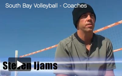 South Bay Volleyball coaches Video